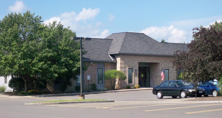 Meadowgate Office PArk SE Baker & Company